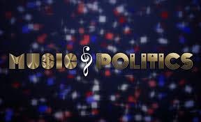 """Musik dan Politik, Menjadi Medan Magnet Tarik Menarik"""