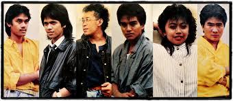 """""""personel utuh krakatau band"""" -- foto: newsmusik.co"""