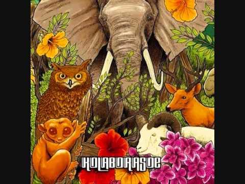 ENDANK SOEKAMTI. Album 'Kolaborasoe' [2014] Seperti kebun Binatang, Lucu.