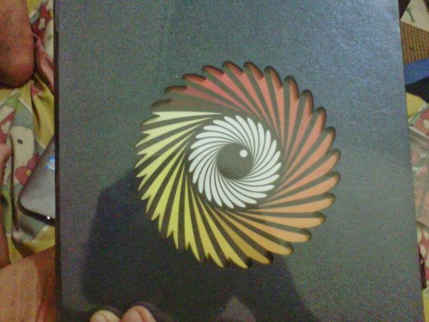 TENDOSTAR. Salah Satu Kover Album Terbaik