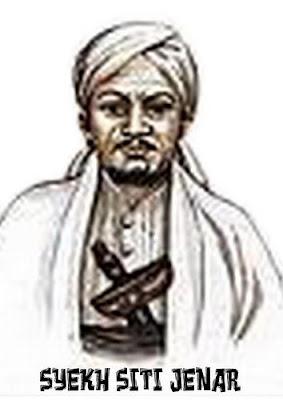 syekh siti jenar, salah satu pemikir islam yang progresif