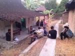 D'JAWIR Syuting Video Klip di Purwodadi -- Foto: Pepen Bluez