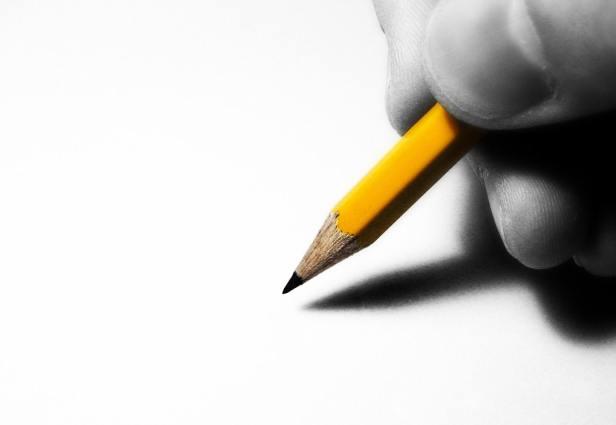 Berhenti Jadi Jurnalis itu Bisa Kapan Saja, tapi Penulis Itu Abadi!