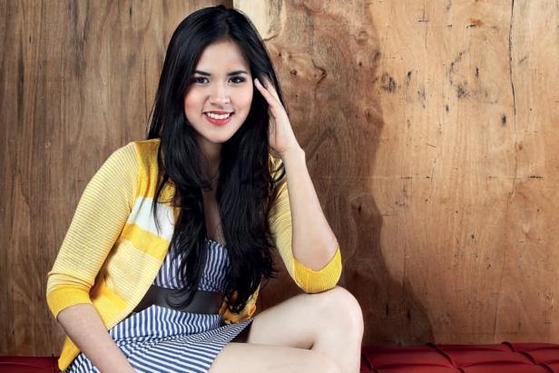 Beruntunglah Raisa Adriana Menjadi Indonesia Sweetheart -- [foto: esquire.co.id]